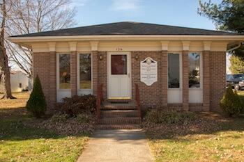 Keysville Orthodontist office