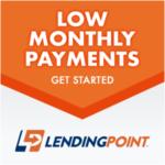 LendingPoint Financing